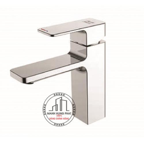 Vòi chậu lavabo American standard WF-1301 nóng lạnh 1 lỗ (FC)