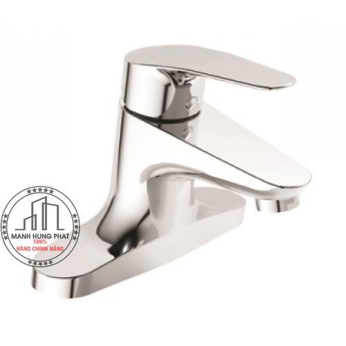 Vòi lavabo American standardWF-0302nóng lạnh3 lỗ (FC)