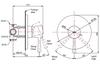 Van gật gù điều chỉnh nóng lạnh LN TOTO TBS02304B