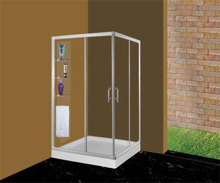 Phòng tắm kínhEurocaSR-CNAcrylic