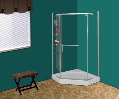 Phòng tắm kínhEurocaSR-G3CAcrylic