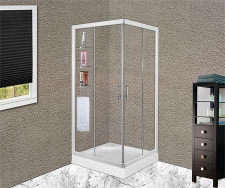 Phòng tắm kínhEurocaSR-V1050Acrylic