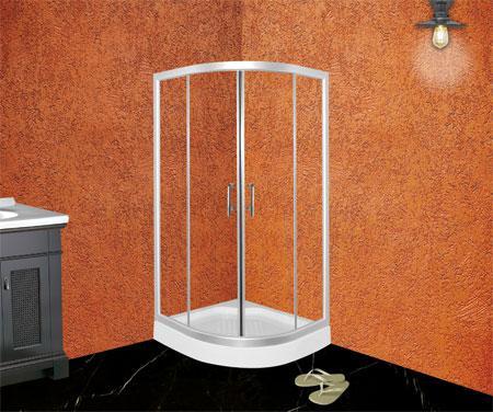 Phòng tắm kínhEurocaSR-G900Acrylic