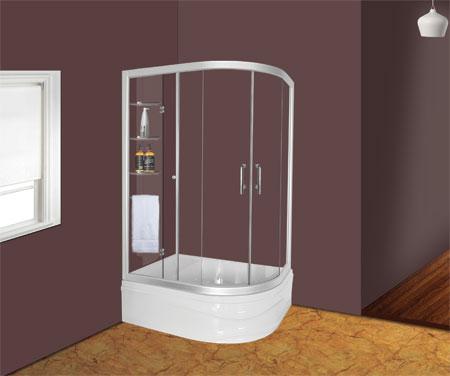 Phòng tắm kínhEurocaSR-CNVAcrylic