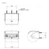 Lô giấy vệ sinh TOTO YH116 (TS116R)