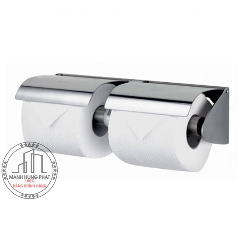 Lô giấy vệ sinh đôi TOTO GS714W