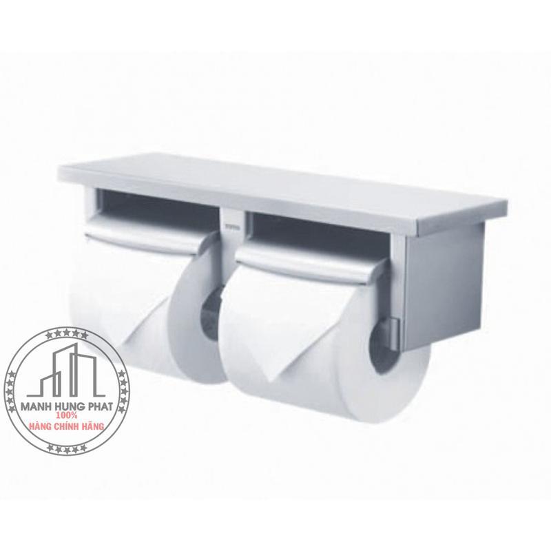 Lô giấy vệ sinh đôi TOTO DS716W