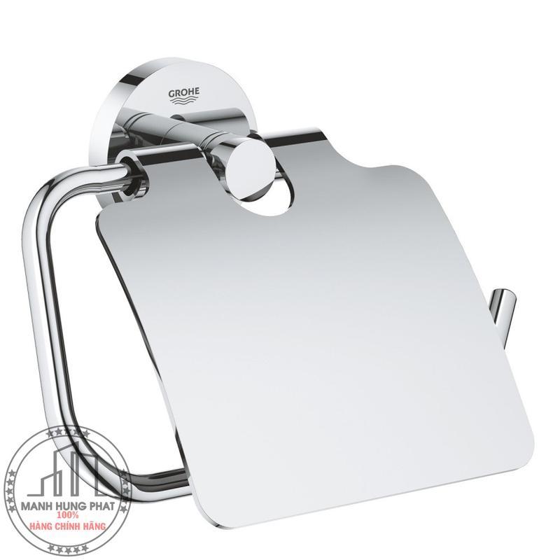 Móc giấy vệ sinh Grohe 40367001