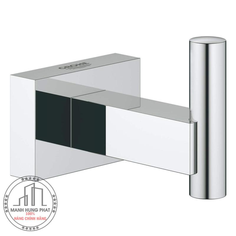 Móc áo Grohe 40511001Essentials Cube