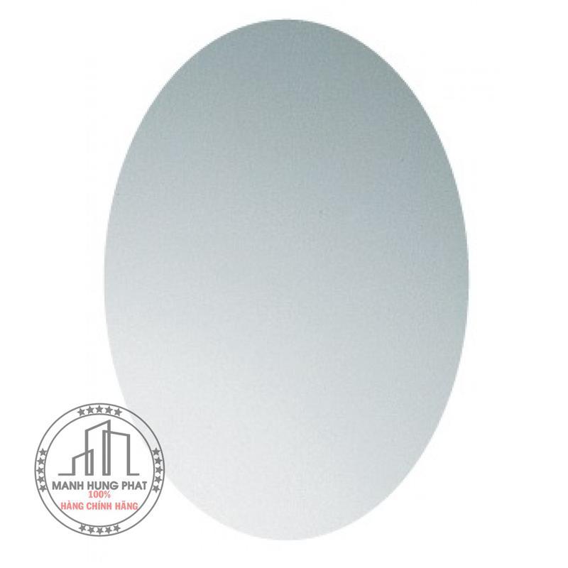 Gương INAX KF-5070VAC tráng bạc