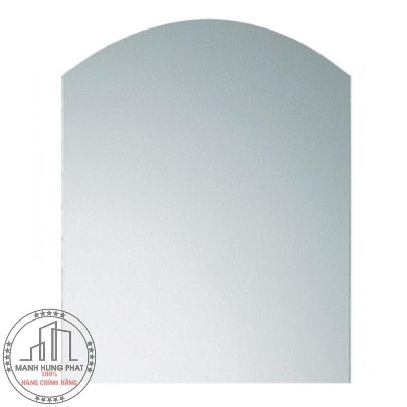 Gương INAX KF-6075VAR tráng bạc