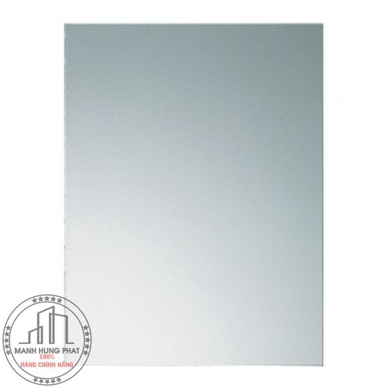Gương INAX KF-4560VA tráng bạc