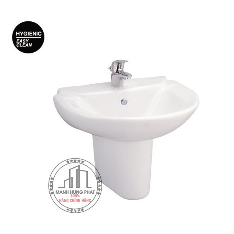 Chậu lavabo CottoC0237/C4201