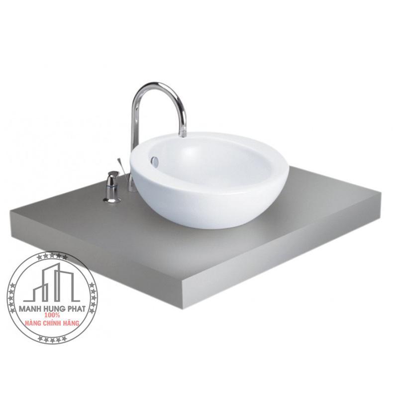 Chậu lavabo CottoC02507 đặt bàn Dazzle
