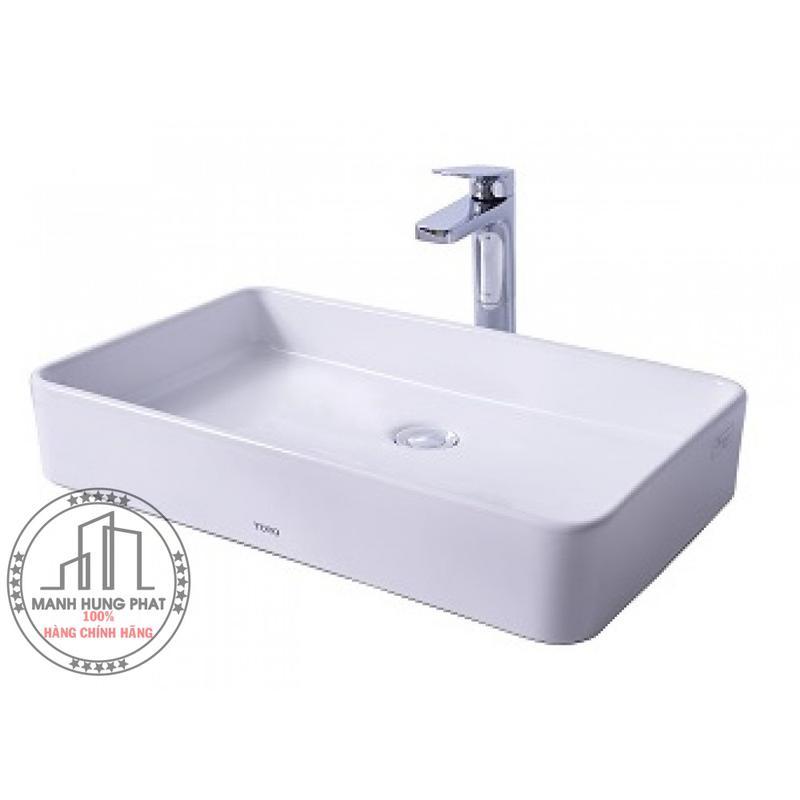 Chậu lavabo TOTO LT952 bặt bàn