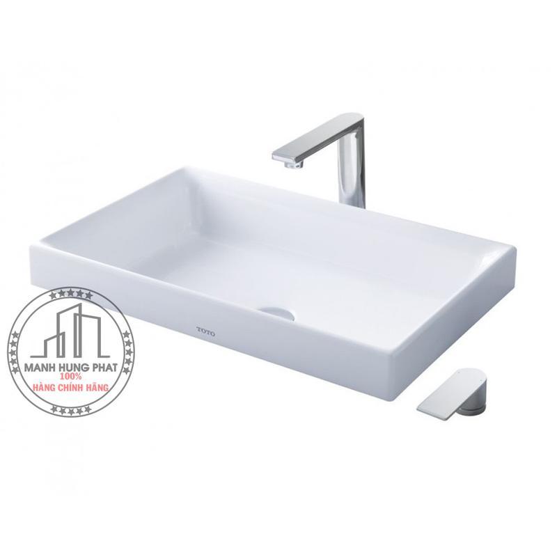 Chậu lavabo TOTO L1716 đặt bàn