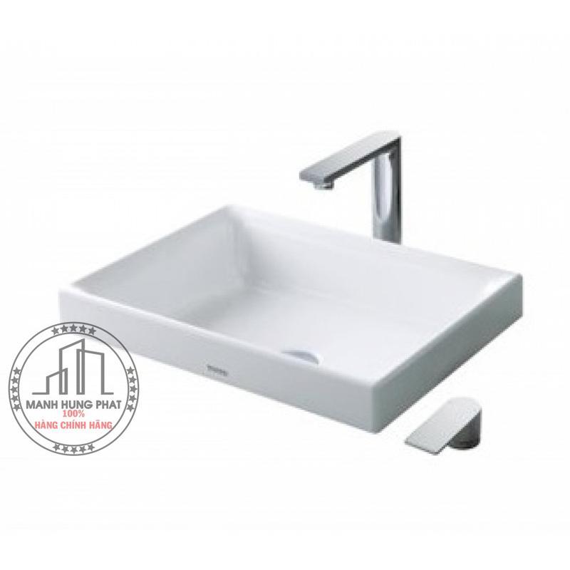 Chậu lavabo TOTO L1715 đặt bàn
