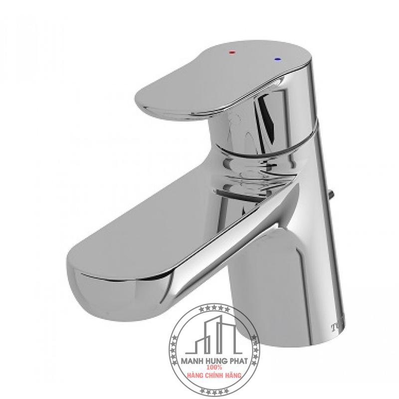 Vòi chậu lavabo TOTOTX115LU nóng lạnh