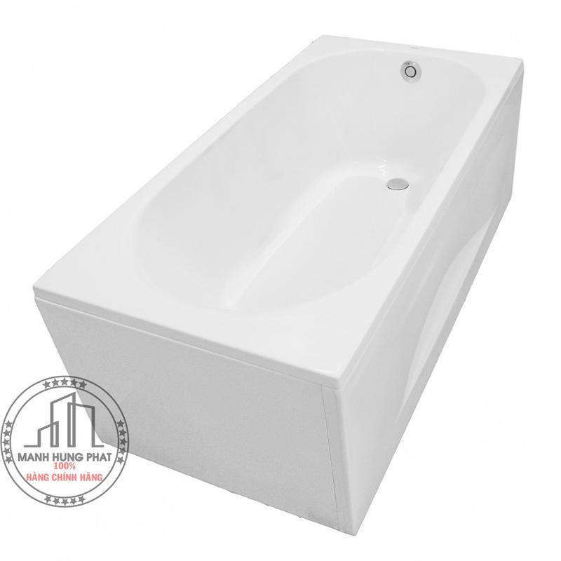 bồn tắm TOTOPAY1515VC#W/TVBF411