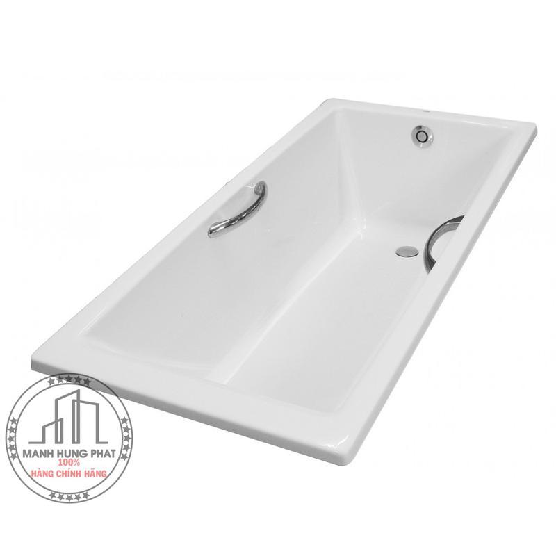 Bồn tắm TOTOPAY1520HV#W/TVBF411