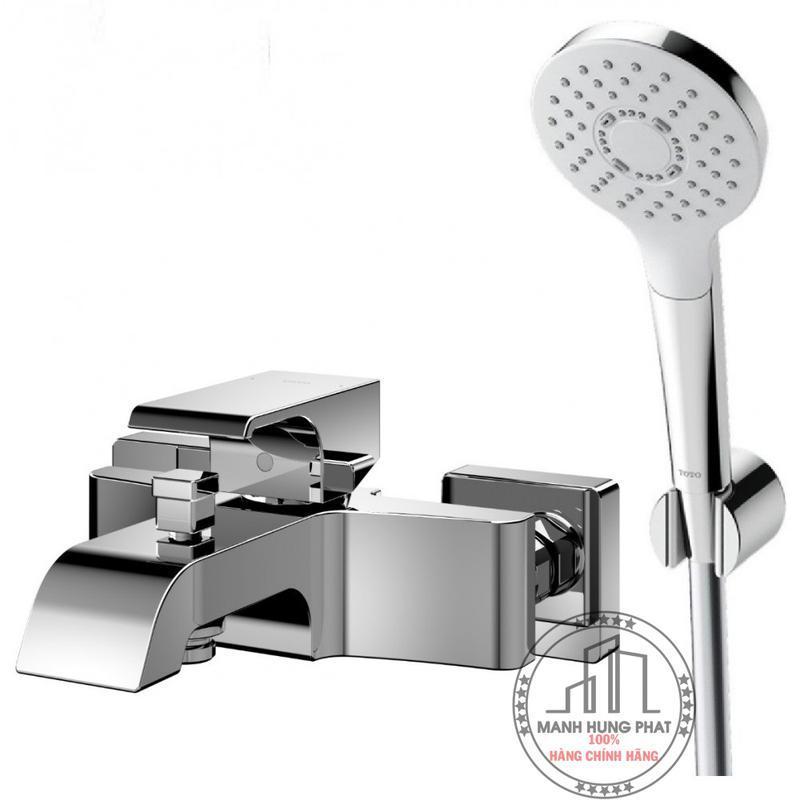 Sen tắm TOTOTBG08302V/TBW01008A nóng lạnh