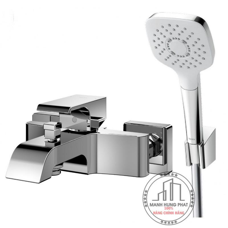 Sen tắm TOTOTBG08302V/TBW02005A nóng lạnh