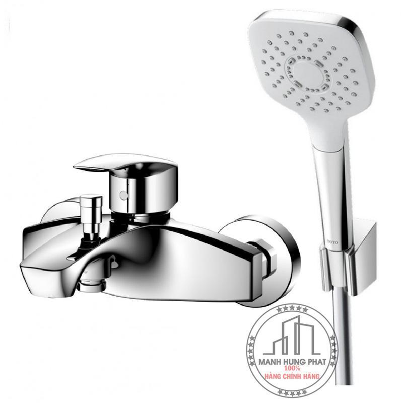 Bộ sen tắm TOTOTBG09302V/TBW02005A nóng lạnh