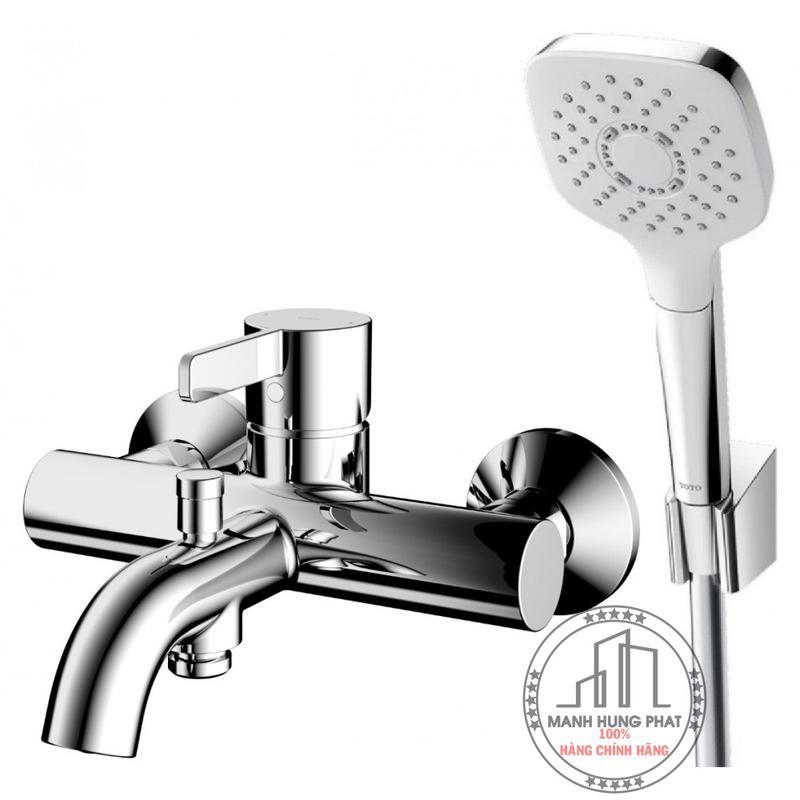 Sen tắm TOTOTBG11302V/TBW02005A nóng lạnh