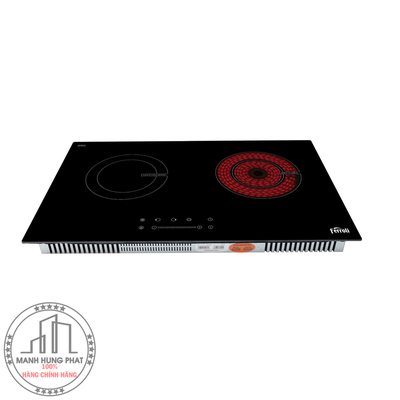 Bếp từ - hồng ngoại Ferroli IC4200BS