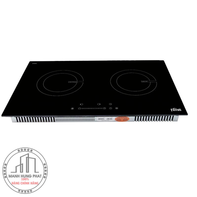 Bếp từ Ferroli ID4000BS