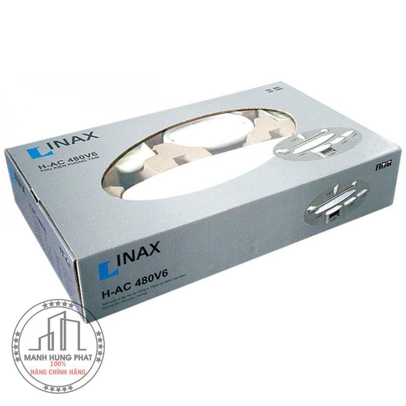 Bộ phụ kiện phòng tắm INAX H-AC480V6 6 món