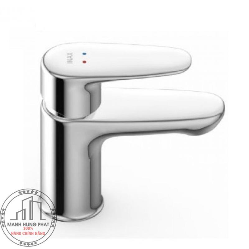 Vòi chậu lavabo INAX LFV-1112S nóng lạnh
