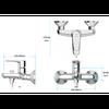 Vòi sen tắm INAX BFV-1113S-7C nóng lạnh