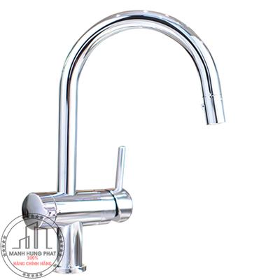 Thiết bị lọc nước Cleansui EU201 tích hợp lắp dưới bồn rửa