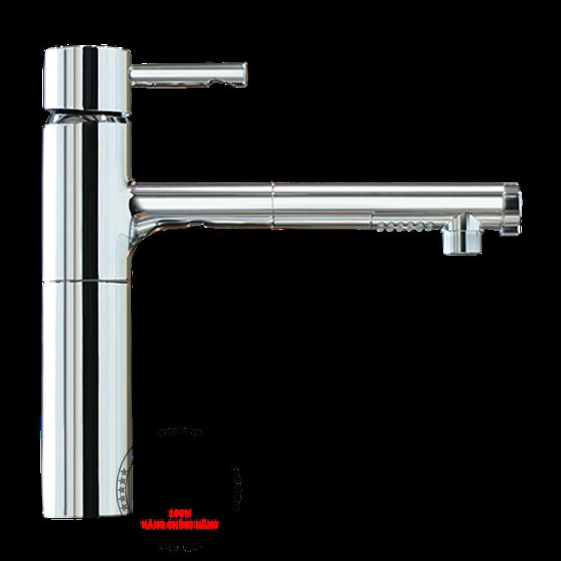 Thiết bị lọc nước Cleansui EU202 tích hợp lắp dưới bồn rửa