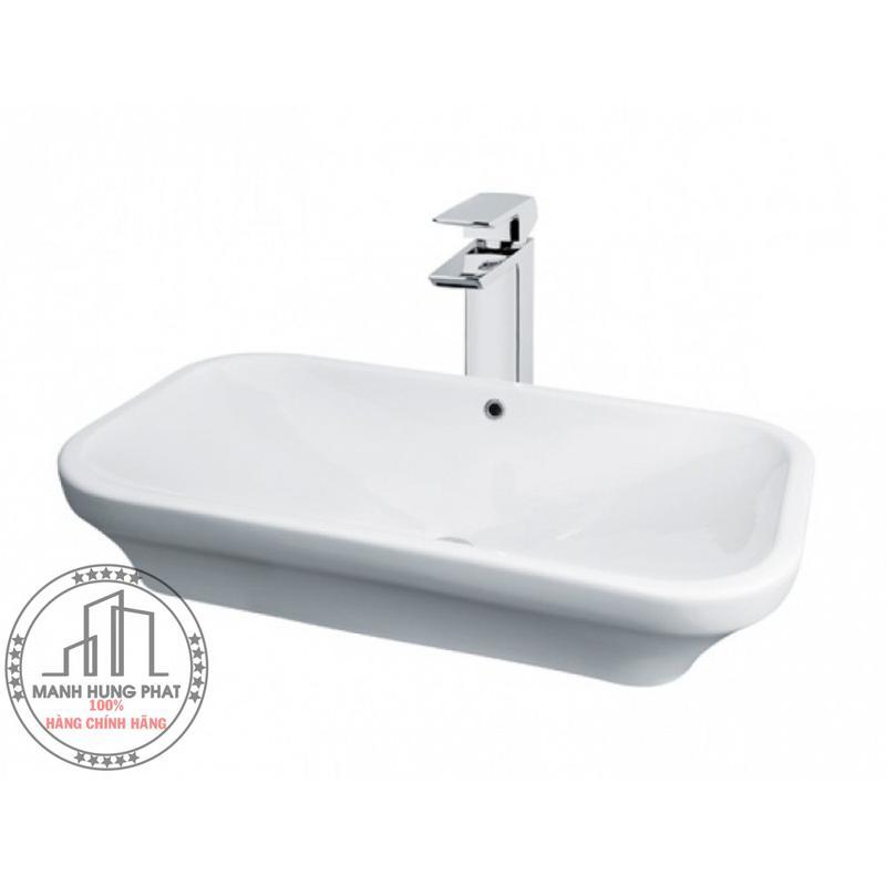 Chậu rửa Lavabo TOTO LW631JW/F đặt bàn