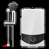 Máy nước nóng trực tiếp ARISTON SMC 45PE VN có bơm Aures Smart