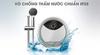 Máy nước nóng trực tiếp ARISTON Smart RMC45PE VN có bơm