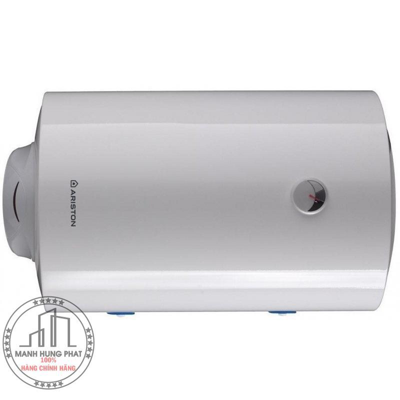 Máy nước nóng gián tiếp ARISTON Pro R80 lít ngang
