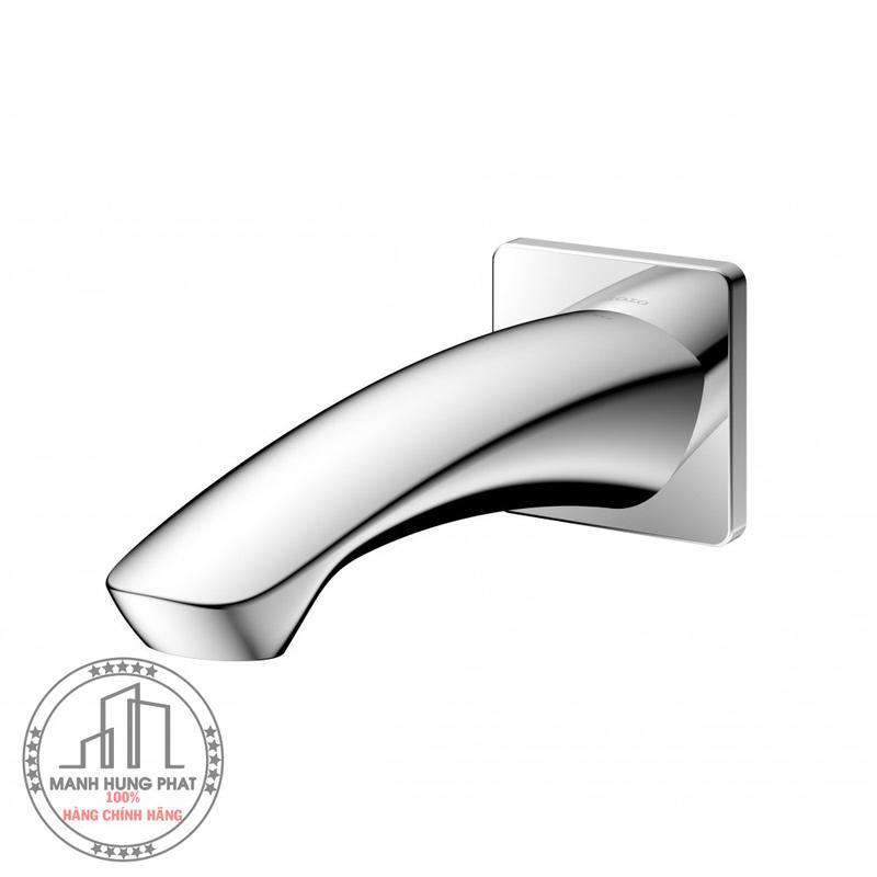 Vòi xả bồn tắm TOTO TBG09001B gắn tường