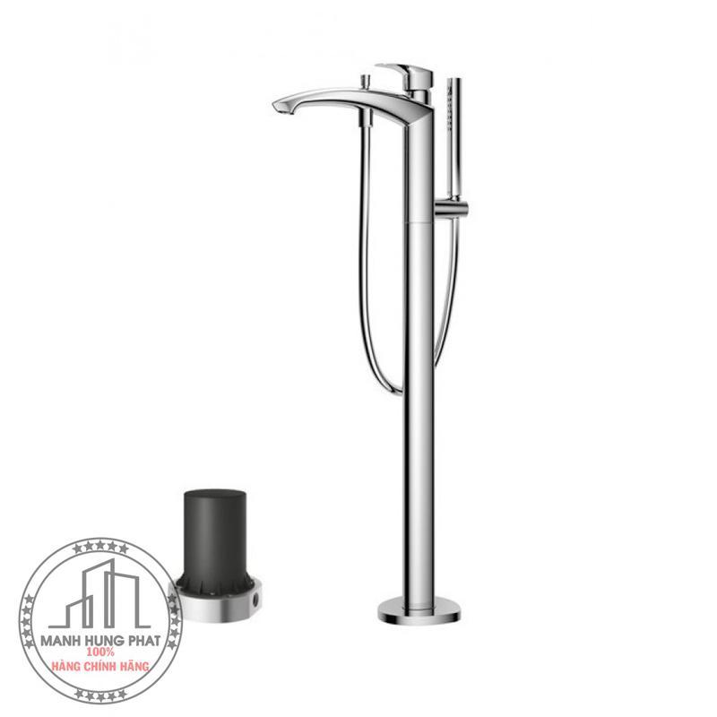 Vòi xả bồn tắm TOTO TBG10306A/TBN01105B đặt sàn